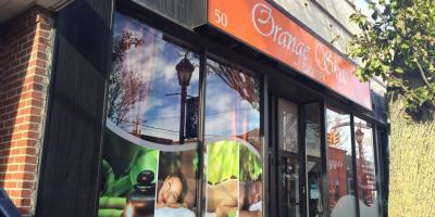 Long Island Spa Holiday Special-Orange Skye Body Beauty Bar, Hempstead, New York