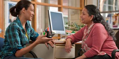 How Peer Support Helps People Address Personal Issues, Rochester, New York