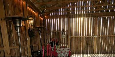 3 Ways Jordan Hill Farm's Point of View Is More Than Just a Barn Wedding Venue, Richmond, Kentucky