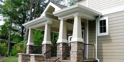 Top 4 Benefits of Custom Built Homes, Dardenne Prairie, Missouri