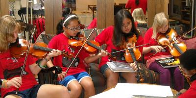 Why Music Education Is Important, Clarksville, Maryland