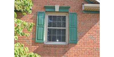 Woolf Windows, Alliance, Ohio