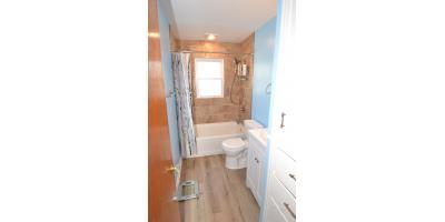 Augustein Bathroom, Alliance, Ohio