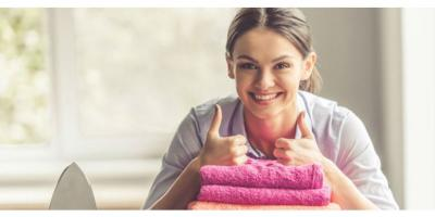 How to choose a wash and fold laundry delivery service?, Rochester, New York