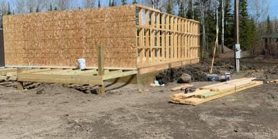 4 Reasons to Build a Vacation Home, Rainy Lake, Minnesota