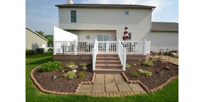 Boehm Deck, Alliance, Ohio