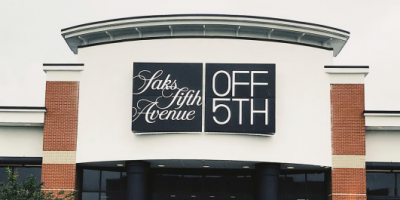 Enjoy Luxury Shopping at Saks OFF 5th, The Mall at Bay Plaza's Newest Addition!, Bronx, New York