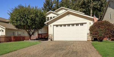 Why Won't My Garage Door Open? 3 Common Causes Explained, Olde West Chester, Ohio