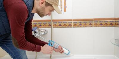 3 Ways to Avoid Moldy Surfaces in Bathrooms, Russellville, Arkansas
