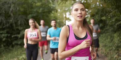 5 Tips for Recovering After a Marathon, Nyack, New York