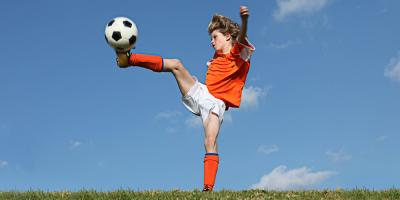 Benefits of Chiropractic Care for Child Athletes, Russellville, Arkansas