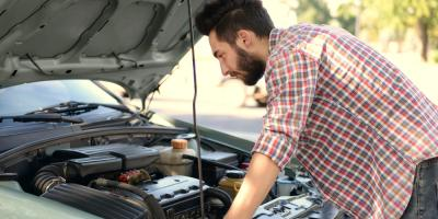 4 Signs It's Time to Replace Your Belts & Hoses, High Point, North Carolina