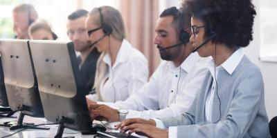 How Managed Wi-Fi Keeps Your Business Connected, New York, New York