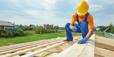3 Tips to Help You Choose a Roofing Company, Northeast Cobb, Georgia