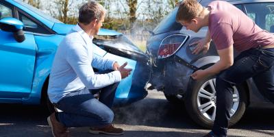 The 4 Most Common Causes of Personal Injury Insurance Claims, Bangor, Wisconsin