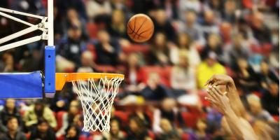 A Brief History of Basketball, Hempstead, New York