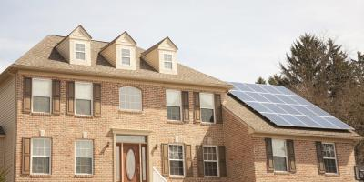 3 Tips for Preparing Your Home Before Installing Solar Panels , Pennsbury, Pennsylvania
