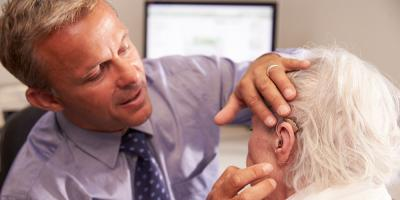 The Importance of Consistent Hearing Aid Use, Jamestown, New York