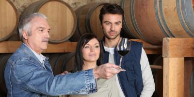 What Should You Look for in a Tasting Room? , Bronx, New York