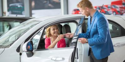 3 Tips for Choosing the Perfect Pre-Owned Car, Brookhaven, New York