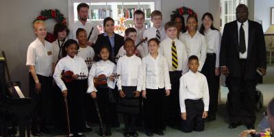 How Listening to Music Benefits Students, Clarksville, Maryland