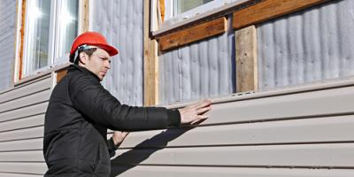 What to Consider When Re-Siding Your Home, Wolcott, Connecticut