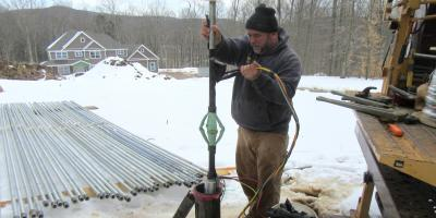 3 Winter Water Well Issues, New Milford, Connecticut