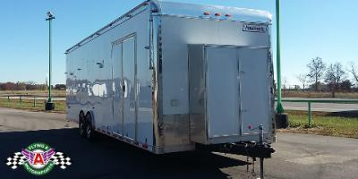 New Trailers Now Available -- Check Out Our Expansive Inventory!, Cuba, Missouri