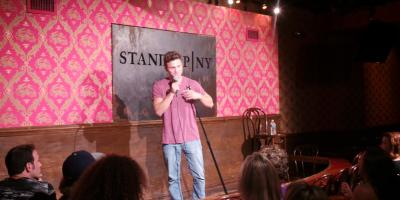 4 Reasons Your Summer Plans Should Include Visiting a Comedy Club, Manhattan, New York