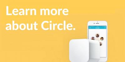 Parents Are Crazy About Circle, a New Device Available From Lexington's Computer Repair Experts, Lexington-Fayette, Kentucky