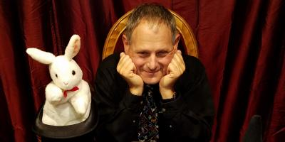 Magic Lessons for all ages, Brookhaven, New York