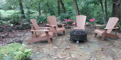 5 Questions to Ask Before Hiring a Landscape Design Contractor , Columbia, Missouri
