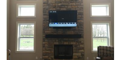 Obtain Perfect-Picture Quality With 3 Home Theater Installation Tips, Pleasant Grove, Ohio