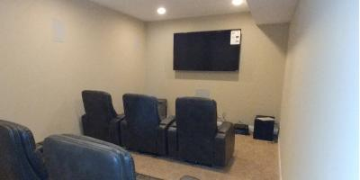 Home Theater Installation Experts Discuss 5 of the Latest TV Options, Pleasant Grove, Ohio