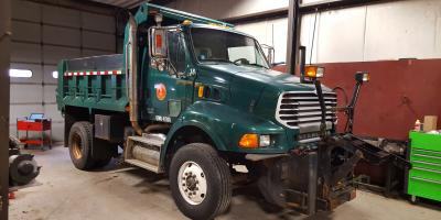 3 Factors to Consider When Scheduling Commercial Truck Service, Mount Olive, New Jersey