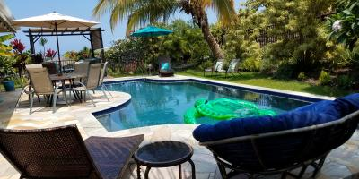 3 Things All Homeowners Should Know Before Installing a Swimming Pool, Simi Valley, California