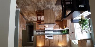 OPEN HOUSE and SALE, Oskaloosa, Iowa