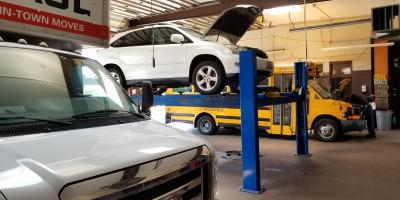 4 Features to Look For When Choosing an Auto Repair Shop, East Providence, Rhode Island