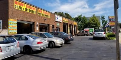 A Brief Guide to Transmission Repair & Diagnostic Services, East Providence, Rhode Island