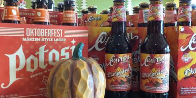 Craft Beer Selections to Try This Fall, Nekoosa, Wisconsin
