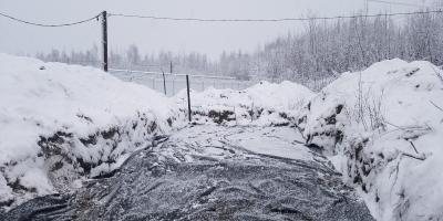 The Do's & Don'ts of Protecting Your Septic System During Freezing Weather, Fairbanks, Alaska