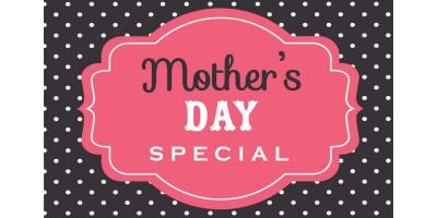 Mother's Day Special!, Deer Park, Texas
