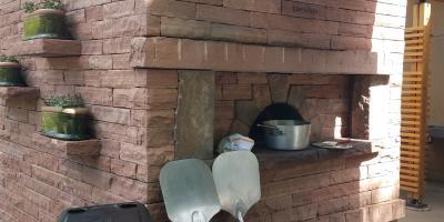 Outdoor Living Spaces , Parker, Colorado
