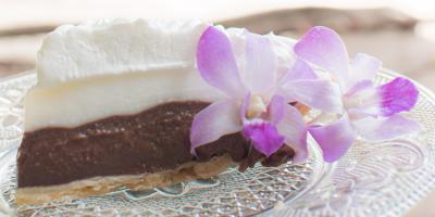 4 Good Reasons to Serve Pies, Koolauloa, Hawaii