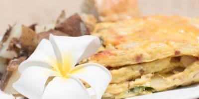 5 Reasons You Should Never Skip Breakfast, Koolauloa, Hawaii