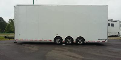 Stacker Trailers at Affordable Prices Available Now at Flying A Motorsports!, Cuba, Missouri