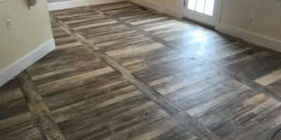 5 Types of Flooring to Revitalize Your Home, Waynesboro, Virginia