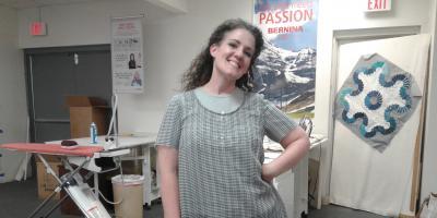 5 Reasons You Should Learn How to Sew, Lincoln, Nebraska