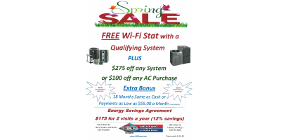 Spring Promotions, North Canton, Ohio