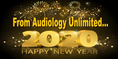 2020 Happy New Year!, Forest Glen, Maryland